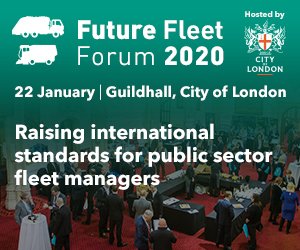 Future Fleet Forum
